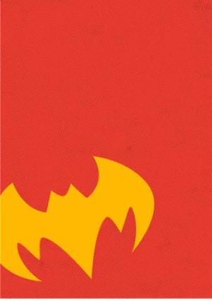 Greeting Cards - Justice League Nephew Birthday Card - Image 2