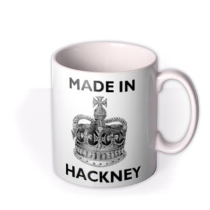 Mugs - Made In Personalised Mug - Image 2