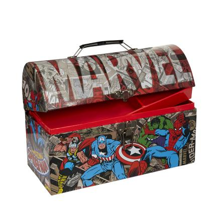 Toys & Games - Marvel Heroes Tool Box - NEW! - Image 1