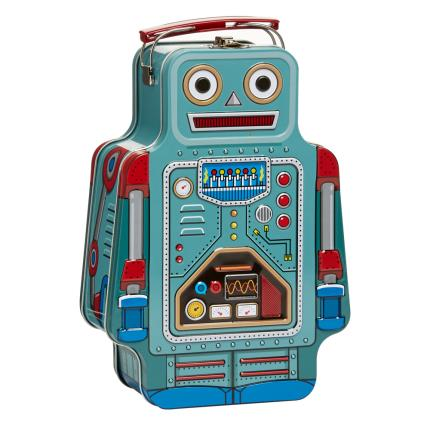 Toys & Games - Robot lunch box  - Image 1