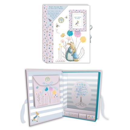Toys & Games - Beatrix Potter Baby Treasury Box - WAS £12 NOW £8 - Image 2