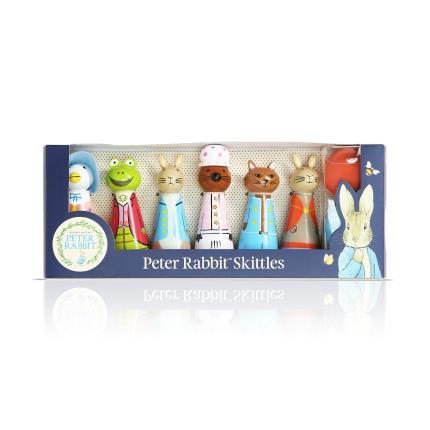 Toys & Games - Peter Rabbit Skittles - Image 1