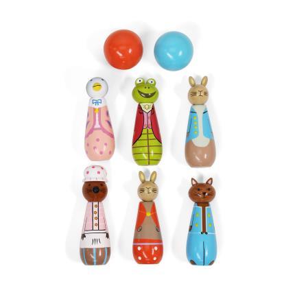 Toys & Games - Peter Rabbit Skittles - Image 2