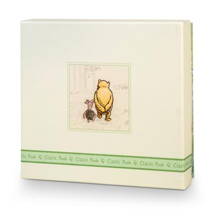 Toys & Games - Disney Classic Pooh Photo Album - My First Photos - Image 2