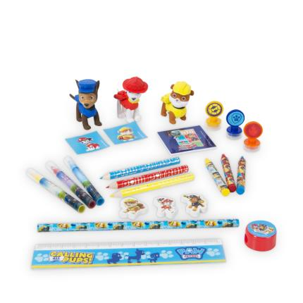 Toys & Games - Paw Patrol Paint Your Own Figures 3 Pack - Image 2