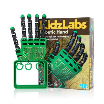Toys & Games - Kidz Labs Robotic Hand - Image 1