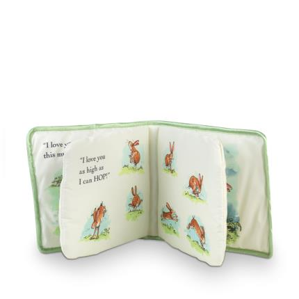 Toys & Games - Guess How Much I Love You Snuggle Book - Image 2