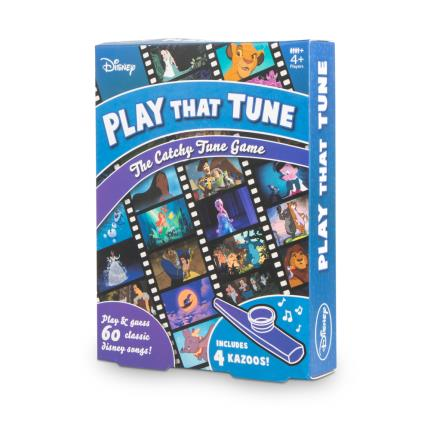 Toys & Games - Disney Play That Tune - Image 1