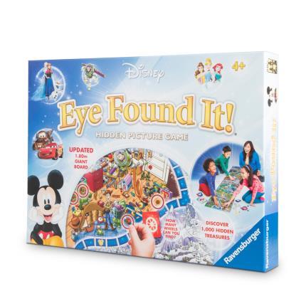Toys & Games - Disney Eye Found It! - Image 1