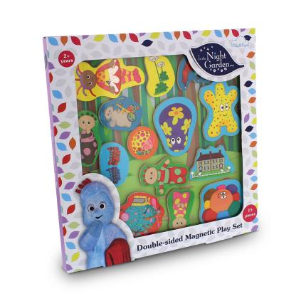 Toys & Games - In the Night Garden Magnetic Play Set - Image 1