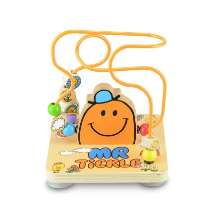 Toys & Games - Mr Tickle Bead Maze - Image 2