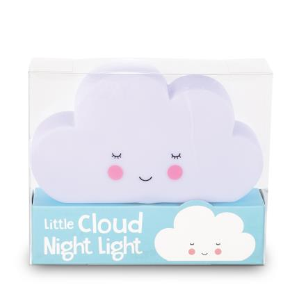 Toys & Games - Little Cloud Night Light - Image 1