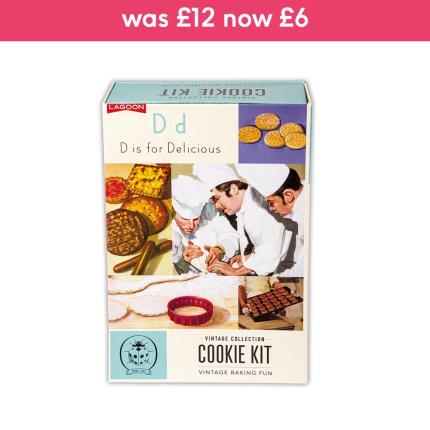 Toys & Games - Ladybird Books Cookie Kit - Image 1