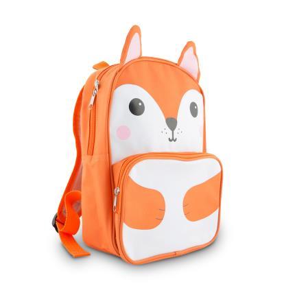 Toys & Games - Hiro Fox Kawaii Friends Backpack - Image 2