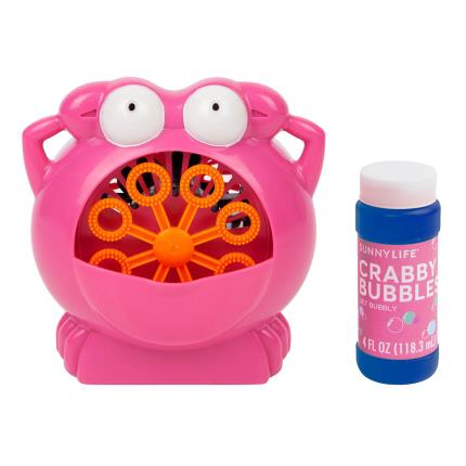 Toys & Games - Animal Bubbles Crabby - Image 1