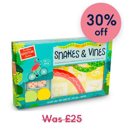 Toys & Games - Snakes and Vines - Image 1