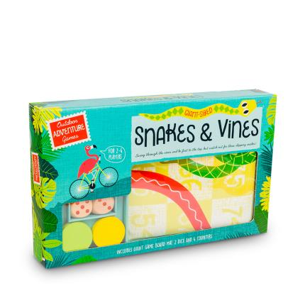 Toys & Games - Snakes and Vines - Image 3