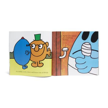 Toys & Games - My Daddy (Mr Men) - Image 3