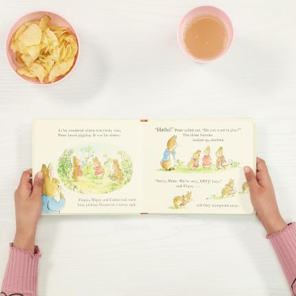Toys & Games - Happy Birthday (A Peter Rabbit Tale) - Image 2