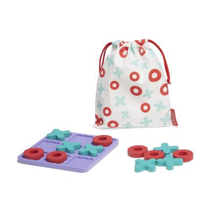Toys & Games - Bag of Fun Noughts and Crosses - Image 2
