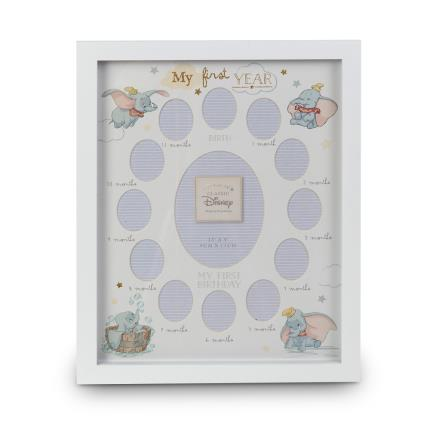 Toys & Games - Disney Magical Beginnings My First Year Photo Frame - Image 2