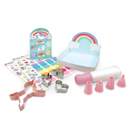 Toys & Games - Unicorn Cookie Activity Set - Image 2