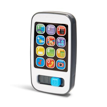 Toys & Games - Fisher-Price Smart Phone - Image 1