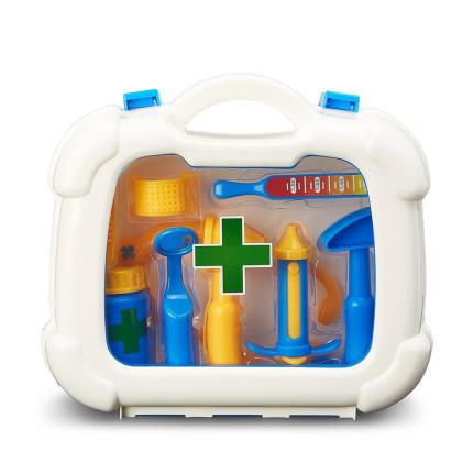 Toys & Games - Doctor's Role Play Case - Image 1