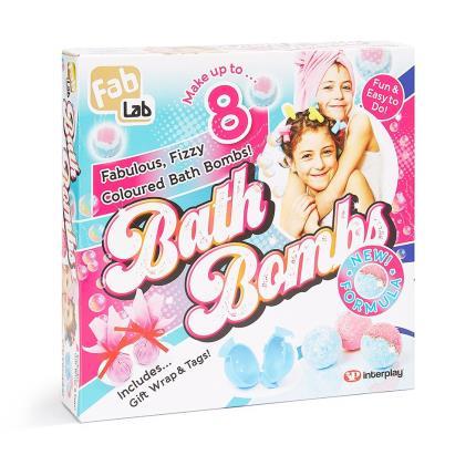Toys & Games - Bath Bomb Kit - Image 1