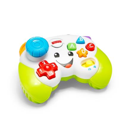 Toys & Games - Fisher-Price Gaming Controller - Image 1