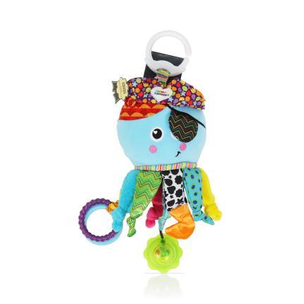 Toys & Games - Lamaze Play and Grow Captain Calamari - Image 1
