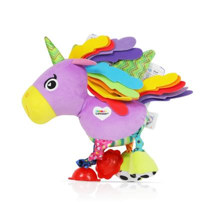 Toys & Games - Lamaze Tilly Twinklewings Unicorn - Image 1