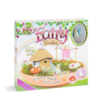 Toys & Games - My Fairy Garden Kit - Image 1
