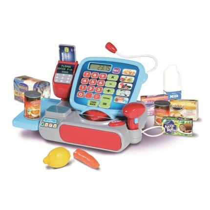 Toys & Games - Role Play Supermarket Checkout - Image 1