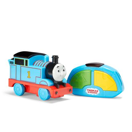 Toys & Games - Radio Controlled Thomas the Tank Engine - Image 1