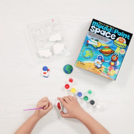 Toys & Games - Mould & Paint Space - Image 1