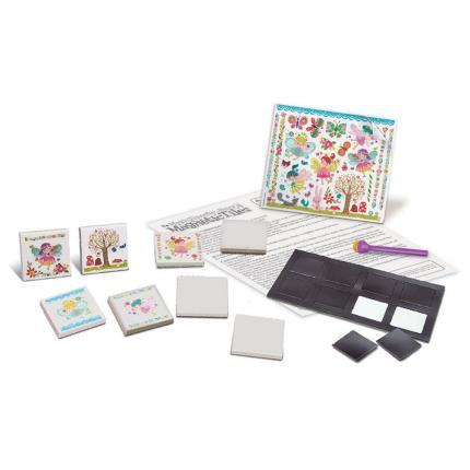 Toys & Games - Fairy Magnetic Tiles - Image 2