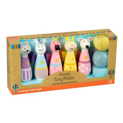 Toys & Games - Animal Fairy Skittles - Image 1