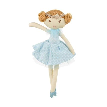 Toys & Games - Grace The Ballerina Doll - Image 1