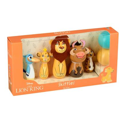 Toys & Games - Disney Lion King Skittle Set - Image 1