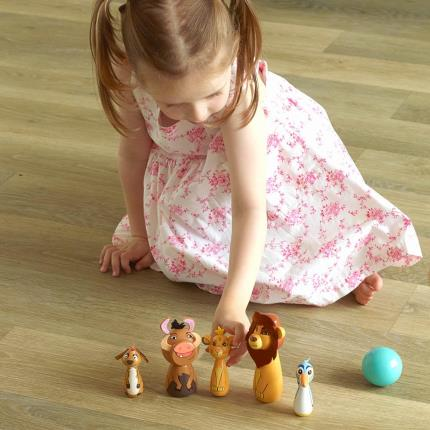 Toys & Games - Disney Lion King Skittle Set - Image 2