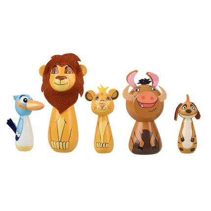 Toys & Games - Disney Lion King Skittle Set - Image 3