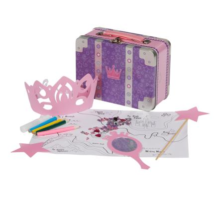 Toys & Games - Princess in a Tin - Image 1