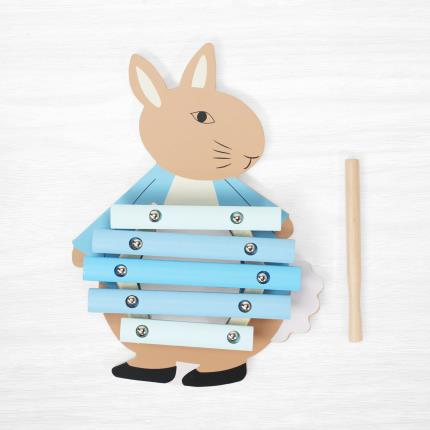 Toys & Games - Peter Rabbit Xylophone - Image 1