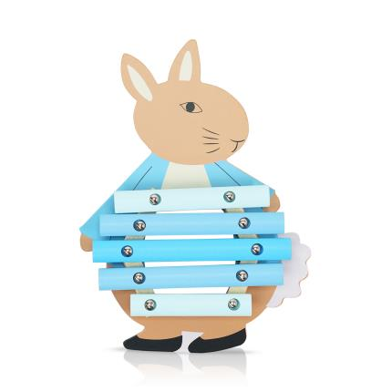 Toys & Games - Peter Rabbit Xylophone - Image 3