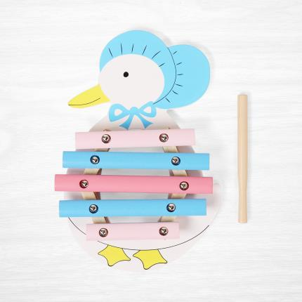 Toys & Games - Jemima Puddle Duck Xylophone - Image 1