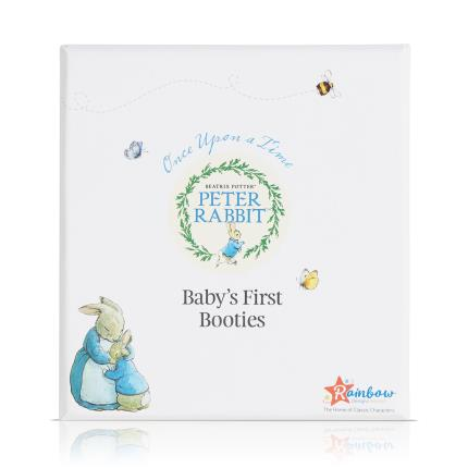 Toys & Games - Peter Rabbit 'My First Booties' - Image 2
