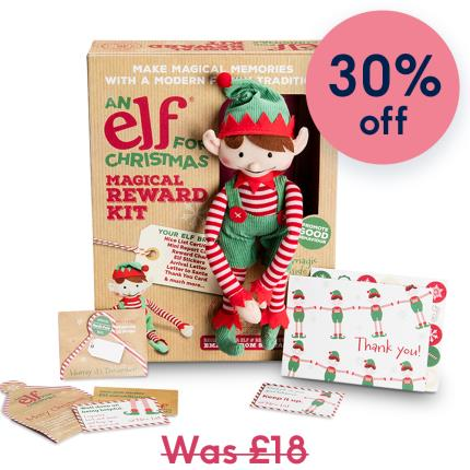 Toys & Games - Elf for Christmas - Image 1