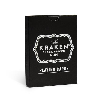Alcohol Gifts - Kraken Black Spiced Rum Gift Set - Image 4