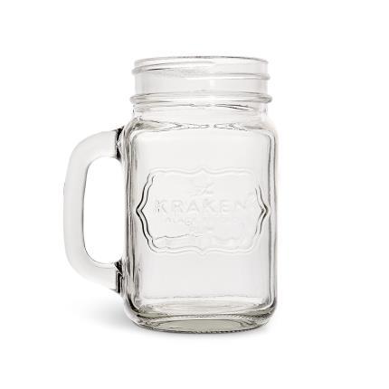 Alcohol Gifts - Kraken Black Spiced Rum Gift Set - Image 6
